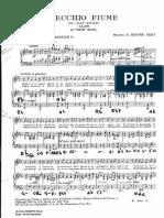 f. Liszt - Sogno d'Amore
