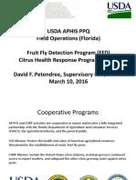FFD-CHRP Overview Presentation