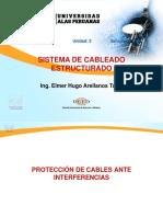Semana 6.2 - Protección de Cables Ante Interferencias