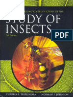 317014904 Borror Delong 2005 Study of Insects