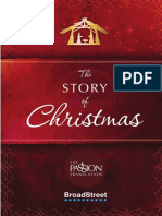 The Story of Christmas eBook Text New