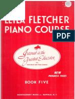 leila fletcher - piano course - book 5 (1).pdf