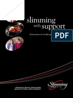Slimming With Support Sw