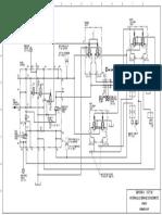 Plano Frenos 930E-4 CEBM017908-2