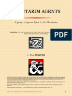 Zhentarim Agents (8444533)