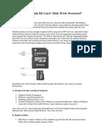 Mengatasi Masalah SD Card.docx