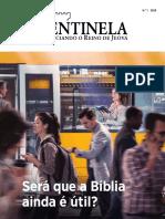 Sera que a Bíblia ainda é útil?