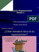 Sesion 3UPC