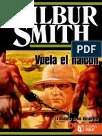 Vuela El Halcon - Wilbur Smith