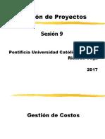 Gestión de Proyectos Sesión 09 (1)