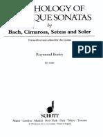 Raymond Burley - Anthology of Baroque Sonatas.pdf