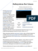 Windows Subsystem for Linux - Wikipedia