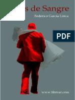 García Lorca Federico-Bodas de Sangre