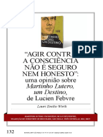 Revista Usp - São Paulo - n. 97 - p. 132-139 - Março-Abril-maio 2013