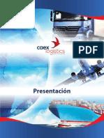 Presentacion CAEX Logistics[1]