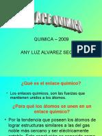 presentacinenlacequimico-110803171821-phpapp01