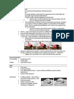 Antenatal Exam