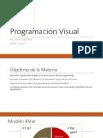 1. Intro a JavaFX