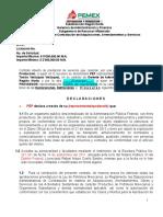 Modelo de Contrato 5000026044