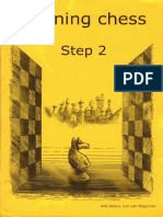Learning+chess+Step+2+Workbook