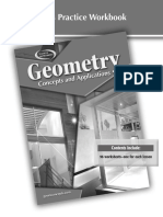 McGraw-Hill-Geometry_ Concepts and Applications, Skills Practice Workbook Answer Key -Glencoe_McGraw-Hill (2005)