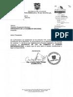 Proyecto de Ley de Fomento a Jóvenes Emprendedores Tr. 145722