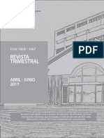 Revista Trimestral Banco Central de Reserva