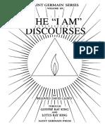I Am Discourses - Saint Germain 10