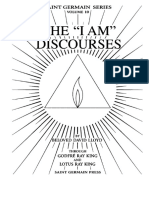 I Am Discourses - Saint Germain 10