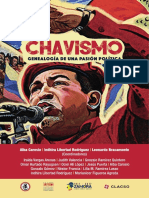 Chavismo_Genealogia