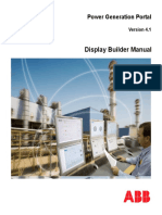 9AKK101130D1384 - PGPdisplayBuilder Manual