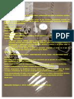 Cartel Criminología Clinica