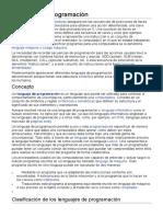 Lenguaje de programación.doc