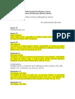 Programa Sesiones 2015-1