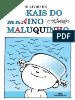 O Pequeno Livro de Hai-kais do - Ziraldo.pdf