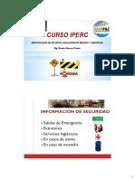 Modulo 3 - Iperc