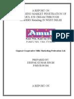 Deepak Final Report
