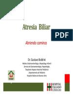 Boldrini_Artesia Biliar Diagnosticos