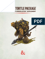 The Tortle Package