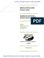 Mycoticon Textbook All