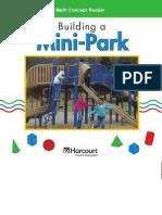 MCR-G2-Building a Mini Park