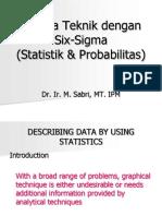2 Six-Sigma Analysis