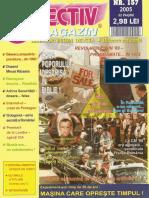 Obiectiv Magazin Nr.157