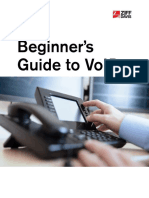 Beginners Guide to Voip Wp 2016
