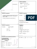 Unit01b Logarithms Exponentials
