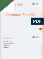 Dawakum Profile