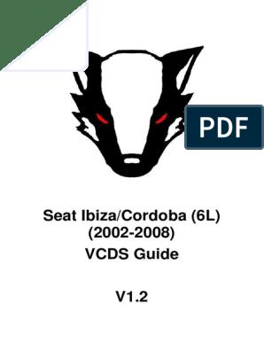 VCDS Guide v1 2   Anti Lock Braking System   Airbag