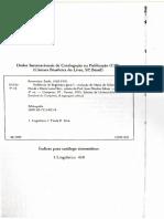 A Natureza Dos Pronomes - Emile Benveniste(OCR)