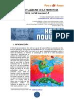 La espiritualidad de la presencia-Nouwen 5.pdf