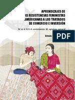 Perez Orozco Resistencias Feministas Latinoamericanas Frente Tratados Comercio